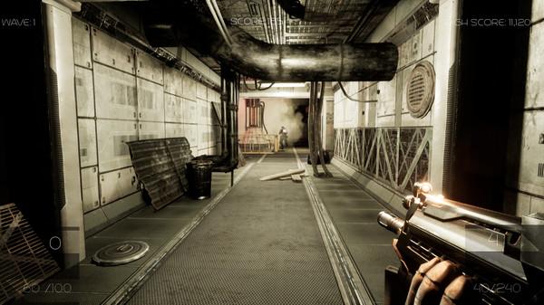 Capture d'écran n°5 du Jeu The Armament Project