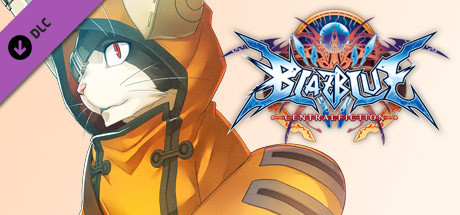 Save 66% on BlazBlue Centralfiction - Additional Playable Character JUBEI  on Steam
