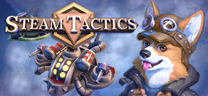 Steam Tactics cover art