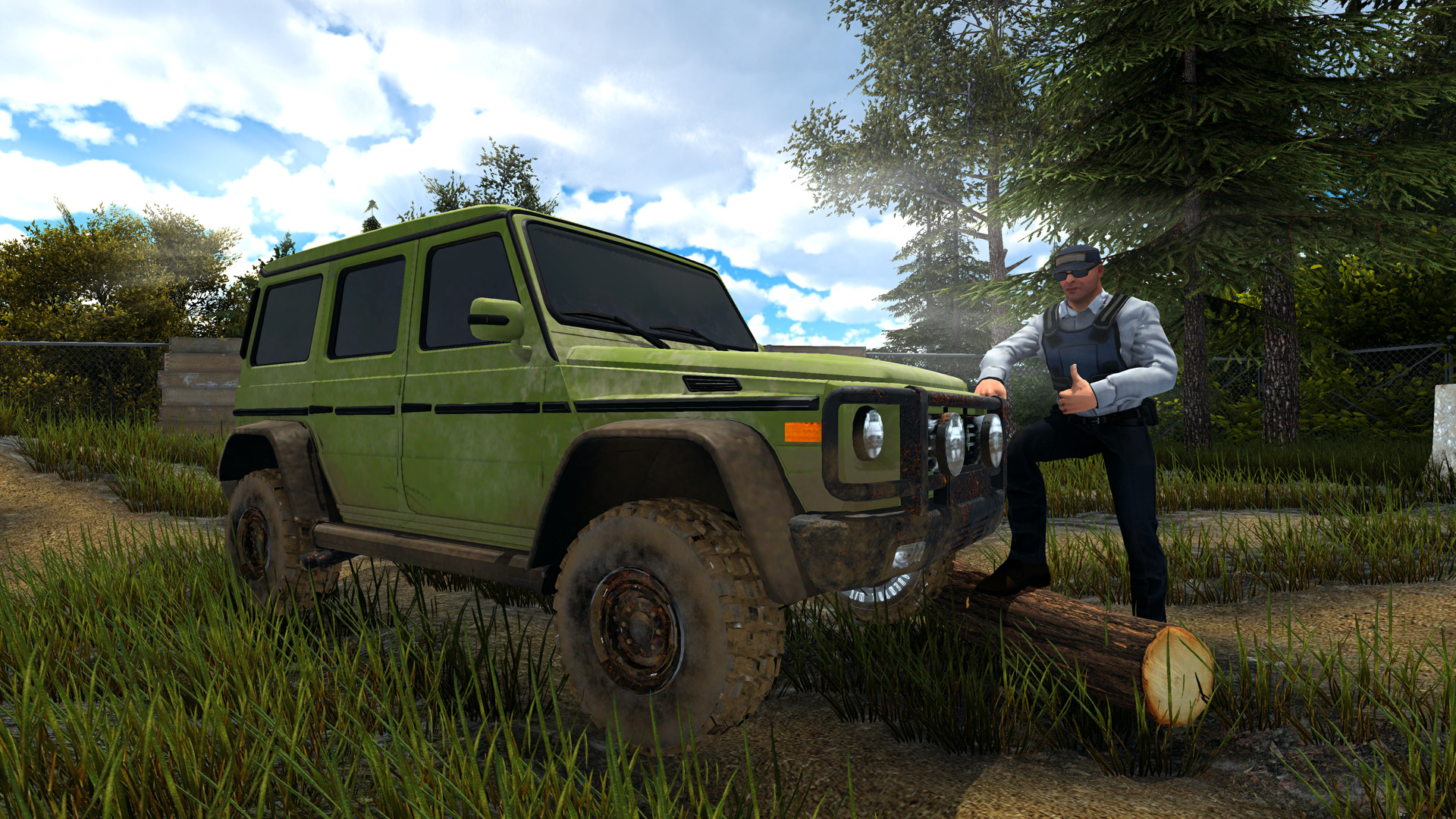Offroad Transport Simulator Torrent Download