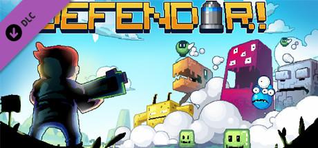 Defendoooooor!! - Main title