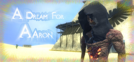 Teaser image for A Dream For Aaron
