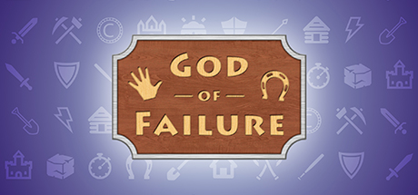 Teaser for God of Failure