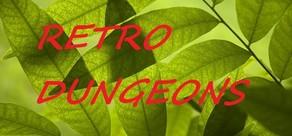 Retro Dungeons cover art