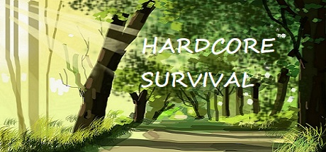 Teaser image for Hardcore Survival