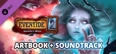 Eventide 2: Sorcerer's Mirror - Artbook & Soundtrack