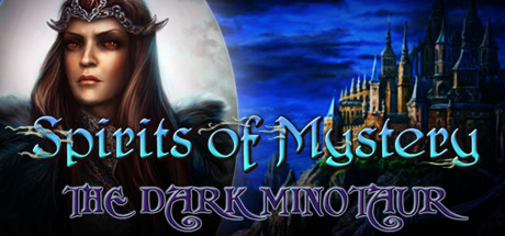 Spirits of Mystery: The Dark Minotaur Collector's Edition
