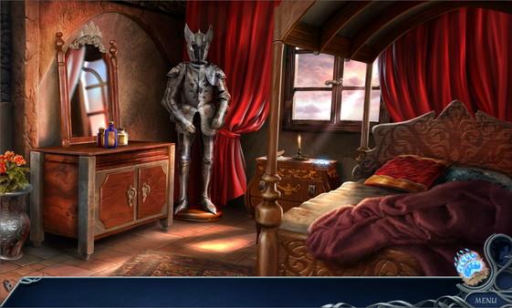 Dark Realm: Princess of Ice Collector's Edition