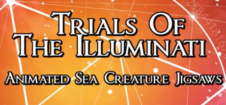 Trials of the Illuminati: Sea Creatures Jigsaws on Steam