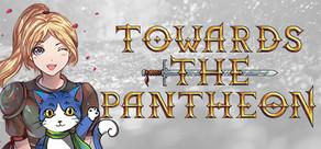 Towards The Pantheon cover art