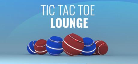 Tic Tac Toe LOUNGE