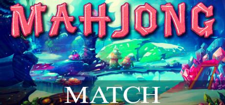 Mahjong Match on Steam