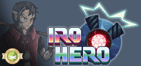 Iro Hero banner