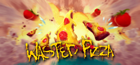 Teaser image for Wasted Pizza