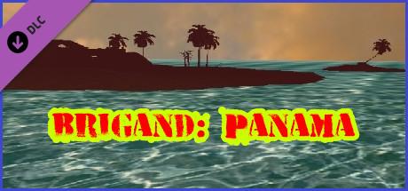 Brigand: Panama cover art