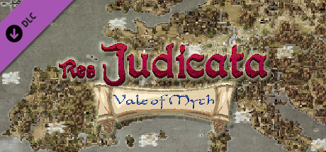 Res Judicata: Vale of Myth - Add Map Pictures