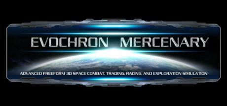 Купить Evochron Mercenary