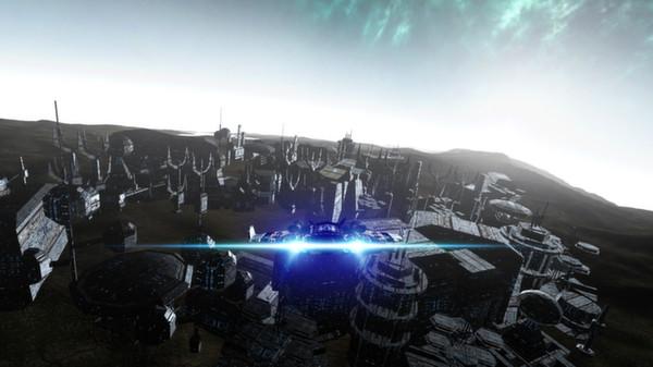 Evochron Mercenary