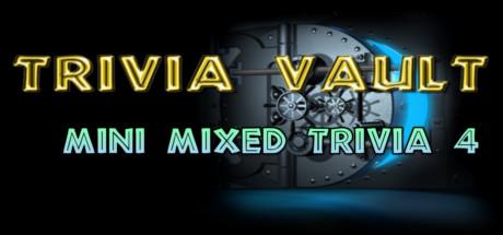 Save 90% on Trivia Vault: Mini Mixed Trivia 4 on Steam