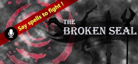 Teaser image for The Broken Seal