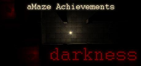 aMaze Achievements darkness