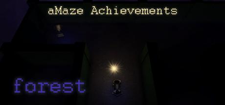 aMaze Achievements : forest