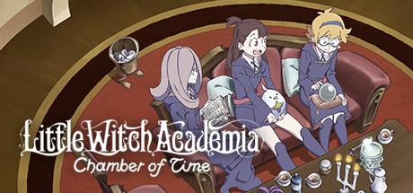 Little Witch Academia Chamber Of Time On Steam