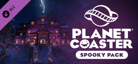 Image for Planet Coaster - Spooky Pack