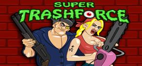 Super Trashforce cover art