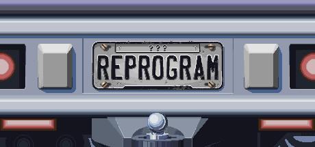 Reprogram cover art