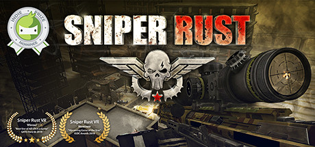 Sniper Rust Vr On Steam