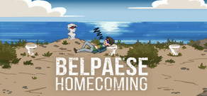 BELPAESE: Homecoming cover art