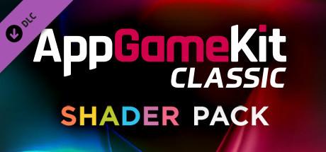 AppGameKit Shader Pack