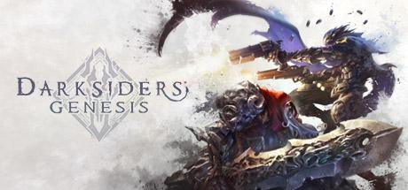 Darksiders Genesis [PT-BR] Capa