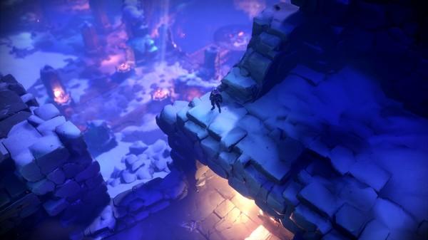 скриншот Darksiders Genesis 2