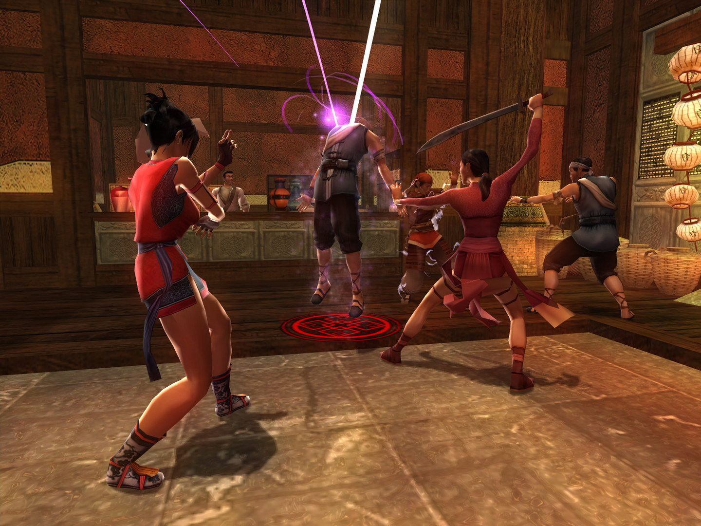 Jade Empire™: Special Edition on Steam