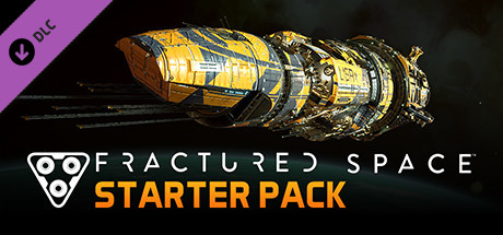 Fractured Space - Starter Pack