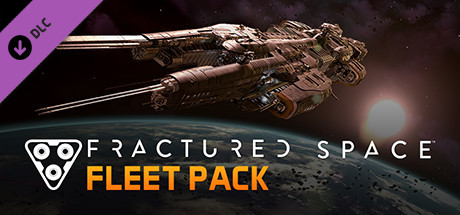 Fractured Space - Fleet Pack: All Current and Future Ships
