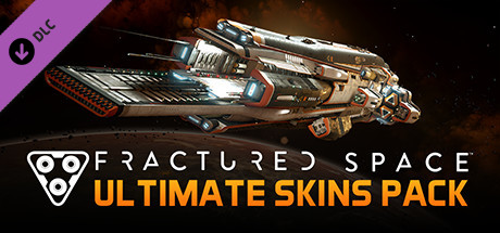 Fractured Space - Ultimate Skins Pack