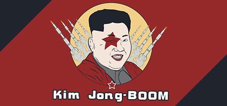 Kim Jong-Boom