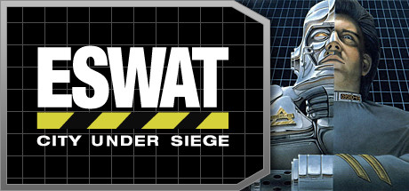 Купить ESWAT™: City Under Siege