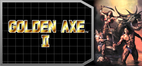 Купить Golden Axe™ II