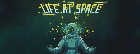 Life At Space