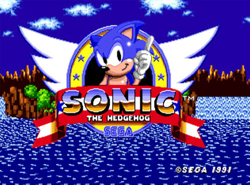Sonic The Hedgehog On Steam