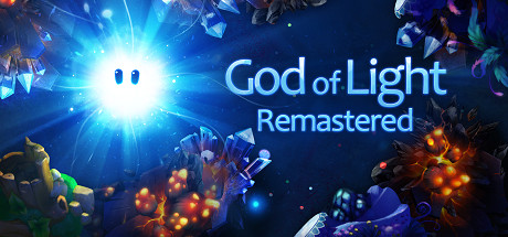 God of Light: Remastered cover art
