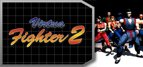 Купить Virtua Fighter™ 2