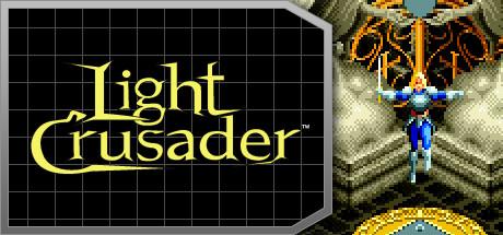 Купить Light Crusader