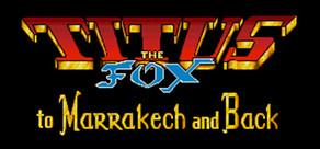 Titus the Fox cover art