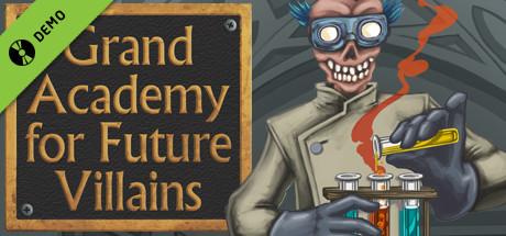Grand Academy for Future Villains Demo