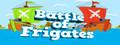 Battle of Frigates-game
